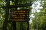 Hick State Forest