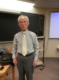 Dr Kang