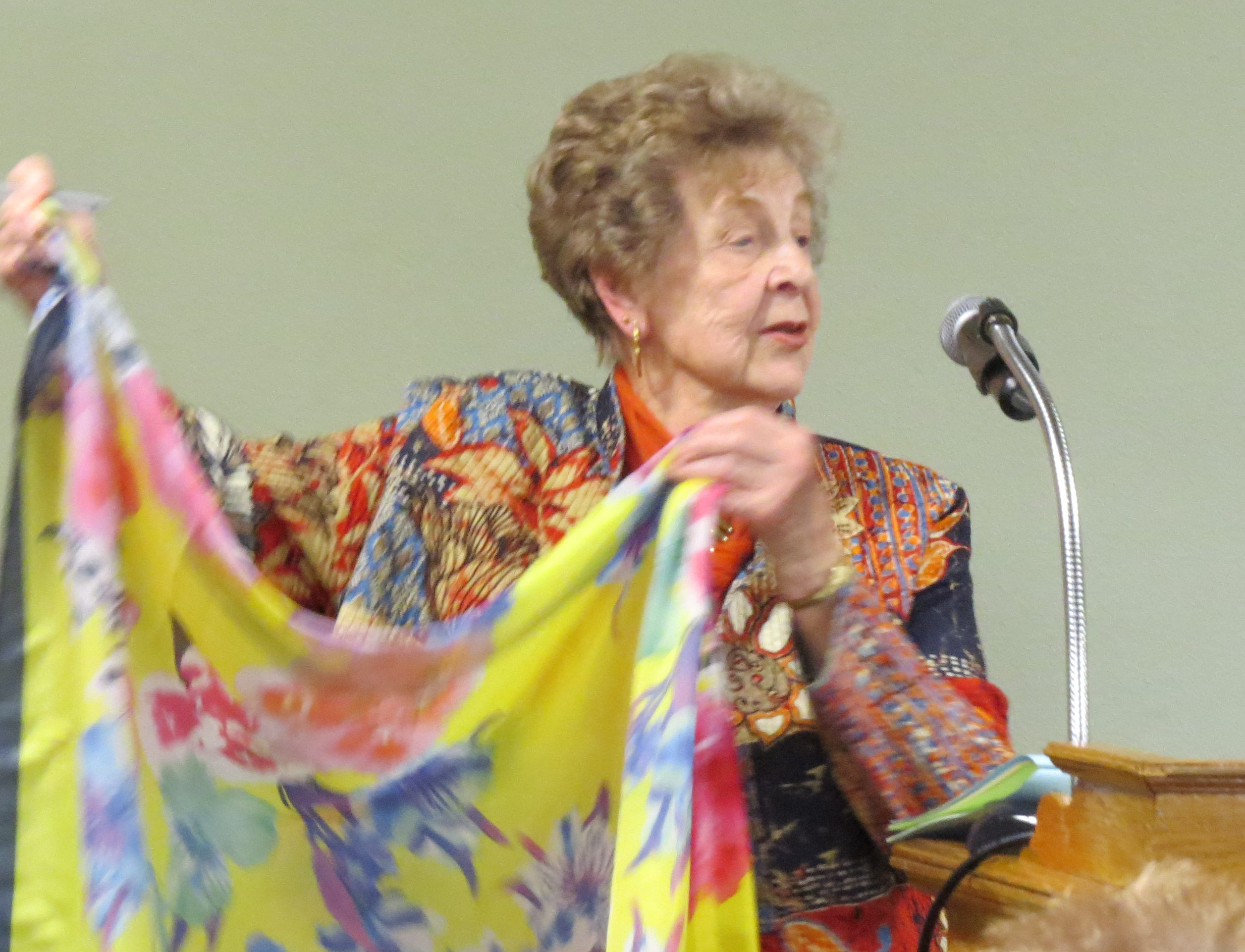 Fran Bliven