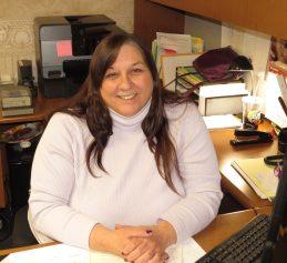 Teri Weigl - Office Manager