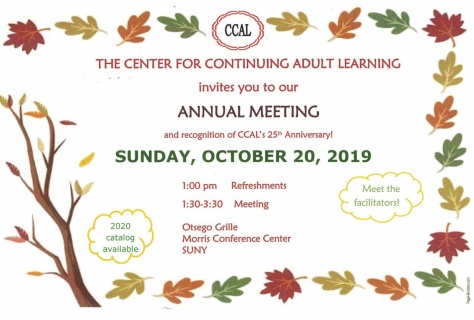CCAL_Fall_Meeting_2019